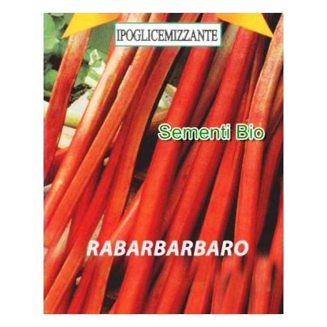 RABARBARO - BIOSEME AR66