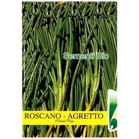 ROSCANO O AGRETTO - BIOSEME AR69