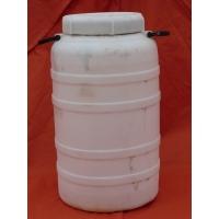 Contenitore per pasta per tronchi 50 litri