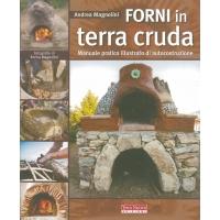 Forni in terra cruda - Magnolini A.