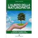 L'albero della naturopatia - Santagà D.