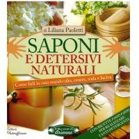 Saponi e detersivi naturali - Paoletti L.