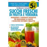 Succhi freschi di frutta e verdura - Walker N.