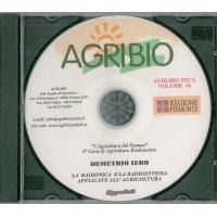 La radionica in agricoltura VOL 16 - Demetrio Iero