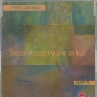 Società multiculturale ad un bivio - Pietro Archiati