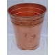 DINAMIZZATORE A VASO MANUALE IN RAME 70 lt