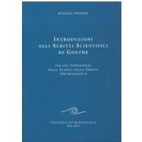 1- Introduzioni agli scritti scientifici di Goethe - Rudolf Steiner