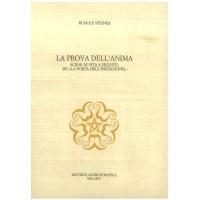La prova dell'anima - Rudolf Steiner