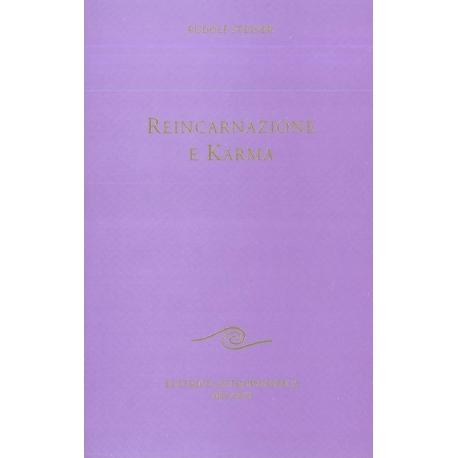 Reincarnazione e Karma - Rudolf Steiner