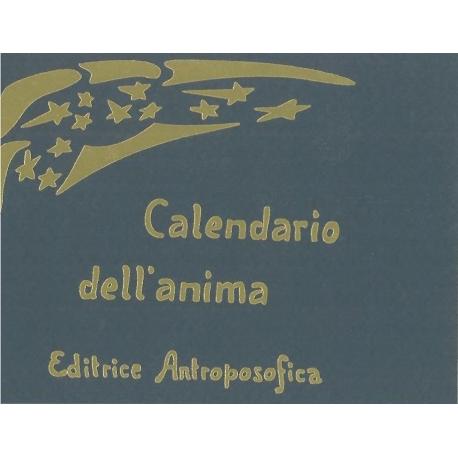 Calendario dell'anima - Rudolf Steiner