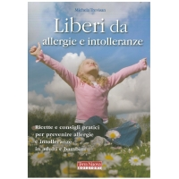 Liberi da allergie e intolleranze - Trtevisan M.