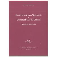 100- Evoluzione dell'umanità e conoscenza del Cristo - Rudolf Steiner