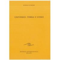 105- Universo, Terra e Uomo - Rudolf Steiner