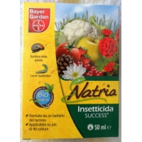 NATRIA, INSETTICIDA SUCCESS