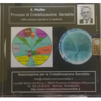Processi di Cristallizzazione sensibile - E. Pfeiffer