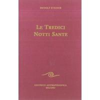 127- Le tredici notti sante - Rudolf Steiner