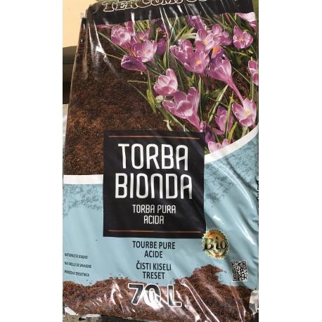 TORBA BIONDA