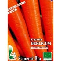 CAROTA BERLICUM - BIOSEME 1001