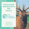 Dissuasore BioDinamico per Cervo - 1 lt