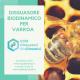 Dissuasore BioDinamico per Varroa - 1 lt