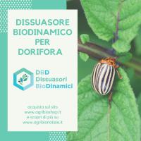 Dissuasore BioDinamico per Dorifora - 1L