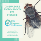 Dissuasore BioDinamico per Mosche - 1 lt