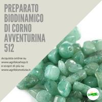 512 CORNO AVVENTURINA / ONICE