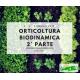 ORTICOLTURA BIODINAMICA 2° PARTE
