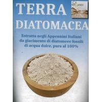 TERRA DIATOMACEA - 1KG