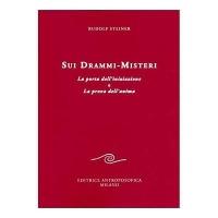 "LIBRO ""SUI DRAMMI-MISTERI"" - Rudolf Steiner"