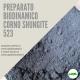523 CORNO SHUNGITE