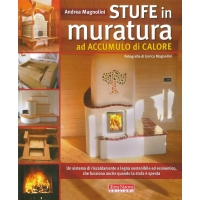 Stufe in muratura - A. Magnolini