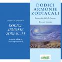 DODICI ARMONIE ZODIACALI - RUDOLF STEINER
