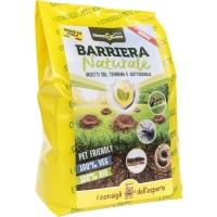 BARRIERA NATURALE PER INSETTI DEL TERRENO 1,5KG