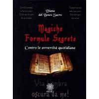 MAGICHE FORMULE SEGRETE - Diana del Bosco Sacro