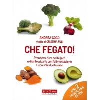 CHE FEGATO! - Andrea Coco