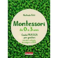 MONTESSORI - Nathalie Petit