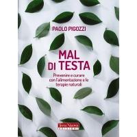 MAL DI TESTA - Paolo Pigozzi