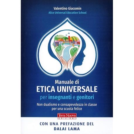 MANUALE DI ETICA UNIVERSALE - Valentino Giacomin