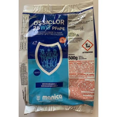 OSSICLOR35WG - 500
