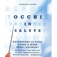 OCCHI IN SALUTE - X. Lichy