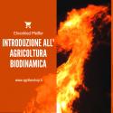 INTRODUZIONE ALL' AGRICOLTURA BIODINAMICA - E. Pfeiffer