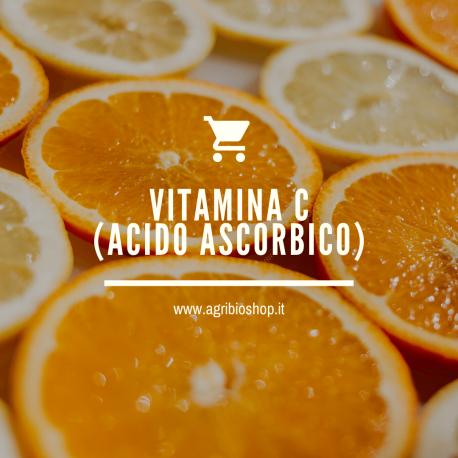 ACIDO ASCORBICO Vitamina C