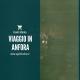LIBRO ' VIAGGIO IN ANFORA ' keiko e maika