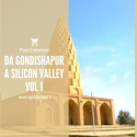 DA GONDISHAPUR A SILICON VALLEY VOL 1 - PAUL EMBERSON
