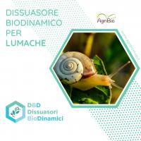Dissuasore BioDinamico per Lumache - 1 lt