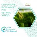 Dissuasore BioDinamico per Setaria viridis - 1L