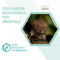 Dissuasore BioDinamico per Arvicola - 1 L