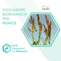 Dissuasore BioDinamico per Romice - 1 lt