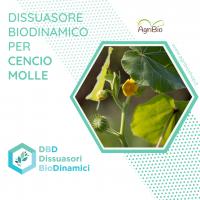 Dissuasore BioDinamico per Cencio molle - 1 L